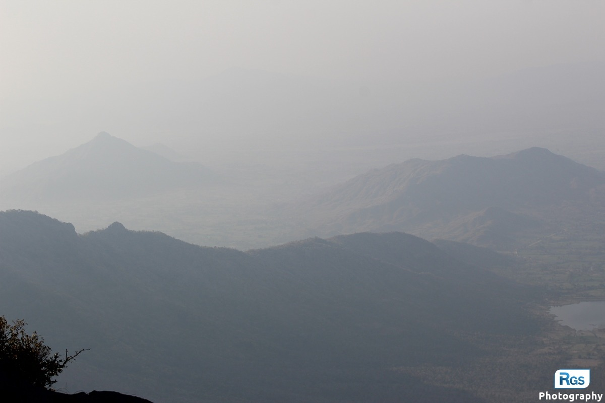 Misty Mountains – Gabbar Hill